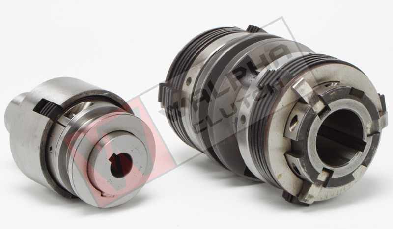 Mechanical Clutches (Single/Double) & Slip Clutches